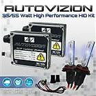 2013-2017 Dodge Dart Fog/Headlight 35W 55W HID Kit H11 AutoVizion Xenon $31.99 USD on eBay