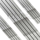 MIRROR POLISHED Marine Grade 316 Flat Bar Stainless Steel NEW polished 4 sides