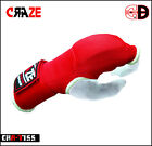 Gel Inner Gloves With Wrist Hand Wraps Padded Foam MMA Boxing Bandages Muay Thai