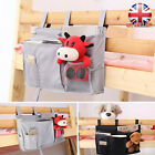 UK Bed Bedside Tidy Pocket Chair Organiser Storage Holder Cabin Shelf Bunks PT
