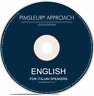 Pimsleur ENGLISH (for Italian Speakers) I, II - Gold Edition - 1 2