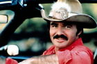 149133 Burt Reynolds smokey and the bandit Wall Print Poster UK