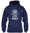 Chad Endless Legend! - Of Course I'm Awesome Legend Gildan Hoodie Sweatshirt