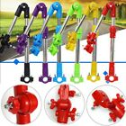 Adjustable Bicycle Umbrella Holder Mount Baby Buggy Pram Stroller Stand Handle