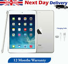 Apple iPad Air - 16/32/64/128GB - WiFi / Cellular 9.7in - Various Grades Colours