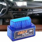 ELM327 WiFi OBD2 OBDII Car Diagnostic Scanner Scan Tool for PC iPhone iPad  FS01