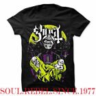 GHOST  PUNK ROCK BAND DEMONS T SHIRT MEN'S SIZES image