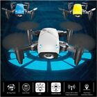Mini 4-Axis Drone Foldable S9 RC Camera Quadcopter Pocket G-sensor RC Helicopter
