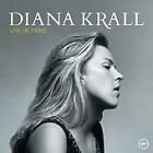 Live in Paris by Diana Krall (CD, 2002)