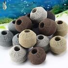 Aquarium Filter Media Ceramic Fish Tank Rings Porous Balls Bio Biological Pond