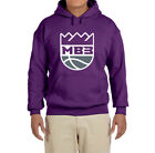 Sacramento Kings Marvin Bagley III Logo Hooded sweatshirt on eBay