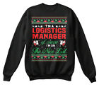 logistics managers - Great gift Logistics Manager - I'm A Of Course Hanes Unisex Crewneck Sweatshirt
