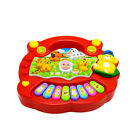 Baby Kids Musical Educational Piano Animal Farm Developmental Music Toys Game <br/> ☆High Quality ☆ Fast Free shipping ☆ UK Seller☆