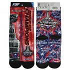 Washington Capitals 2018 Stanley Cup Champions Sublimated ADULT Socks = Large $17.99 USD on eBay