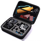 Large Case Storage Waterproof Travel Bag For Gopro Hero Go Pro 2/3 + /4