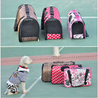 Portable Soft Pet Dog Cat Travel Carrier Case Cage Kennel Bag Crate Size S M L