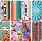 Retro Slim Phone Case for iPhone & Galaxy | Hipster Cute Punk Fashion 80'S