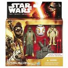 Star Wars The Force Awakens 2-Packs Assorted $9.99 USD on eBay