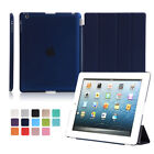 iPad Case for New iPad 6th Generation 2018 9.7&quot; Magnetic Cover Smart Auto Sleep <br/> FIT FOR iPad 6th 2018 9.7&quot; &amp; iPad 5th 2017 9.7&quot;