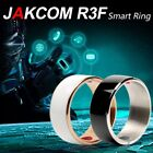 NFC Magic Smart Ring Wearable Device For Universal Android IOS Smart Phone US