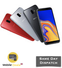New Samsung Galaxy J6 Plus 4+64GB J610F Unlocked Smartphone 4G LTE Dual Sim