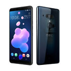HTC U12+ Plus 6.0 Inches 128Gb 12MP 6Gb Ram  Factory Unlocked Dual Lens Camera