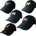 BRILLIANT SCOTTY DOG GOLF CAPS GOLF HAT BRITISH OPEN US OPEN RYDER CUP AND TIGER
