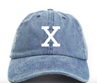 """Griit Co """"Malcolm X"""" Embroidered Hat"""