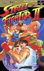 155303 Street Fighter 2 Classic Wall Wall Print Poster UK