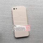 For iPhone 5S/ 5SE Replace To iPhone 8 mini Back Battery Rear Door Housing+Tool