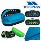Trespass Compatto Fast Drying Microfibre Towel