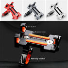 UK 360° Rotation Alloy Mobile Phone Holder Mount for Motorcycle Bicycle Bike MTB