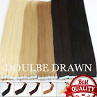 skin weft hair extensions - US STOCK 7A Brazilian 16-20