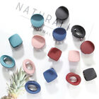 HK- Colorful Assorted Mini Small Plastic Hair Clips Claws Cl