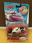 DISNEY PIXAR CARS COLOR CHANGERS DAMAGED CARD BLISTER BOOST MCQUEEN - CHOOSE ONE