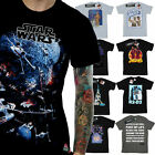 Star Wars T-Shirt Mens Official Merchandise $18.99 USD on eBay