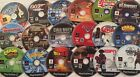 Playstation 2 PS2 Video Game Lot! Pick 1 or More! DISC ONLY Game Titles!
