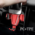 Baseus Gravity Car Holder For iPhone X Samsung S9 Mobile Phone Holder Stand 360