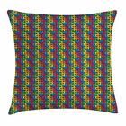 Surreal Throw Pillow Cases Cushion Covers Home Decor 8 Sizes by Ambesonne
