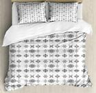 Guatemalan Duvet Cover Set Twin Queen King Sizes with Pillow Shams