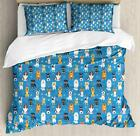 Labrador Duvet Cover Set Twin Queen King Sizes with Pillow Shams
