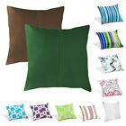 Water Resistant Garden Cushion Filled Cushions Outdoor BLACK FRIDAY DEALS