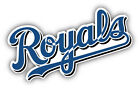 Kansas City Royals MLB Baseball Slogan Car Bumper Sticker - 9'',12'' or 14'' on Ebay