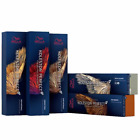 Wellla Koleston Perfect Permanent Hair ColorDye Special Mix Range With Fast Post