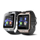 NEW Bluetooth Smart Watch w/ Camera for Apple iPhone & Android Phones