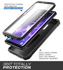 SUPCASE UBPro Series Rugged Shock Proof Case Cover For Samsung Galaxy S9/S9 PLUS