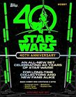 2017 STAR WARS 40TH ANNIVERSARY GREEN PARALLEL PICK A CARD COMPLETE YOUR SET $1.5 USD on eBay