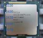 Intel Core I5-3330 I5-3450 I5-3470 I5-3550 I5-3570 Socket 1155 Processor