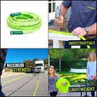 Flexzilla Garden Hose 5/8 10 25 50 75 100 Ft Garden Water Hose 3/4 As Seen On TV