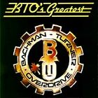 Bachman-Turner Overdrive - Greatest Hits (1986)